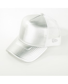 WMN METALLIC TRUCKER