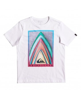 SS CLASSIC TEE YOUTH STACKED