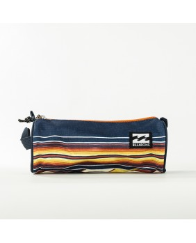 BARREL PENCIL CASE