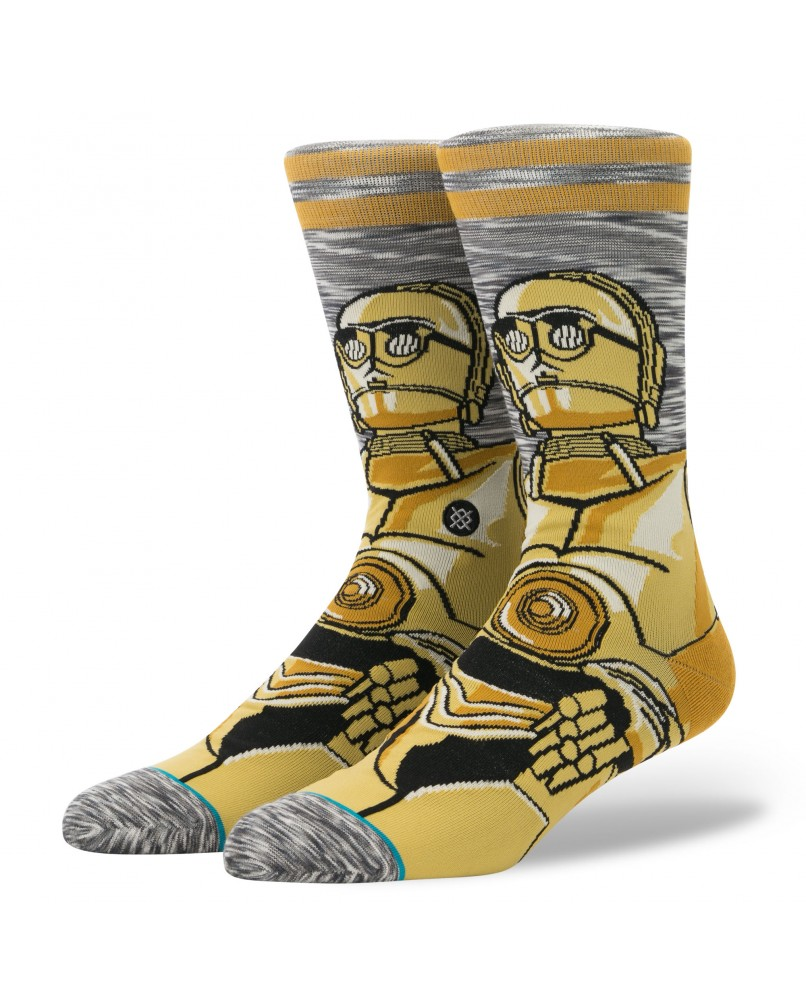 calcetines STANCE C3PO