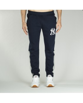 FLEECE OPEN HEM JOG PANT