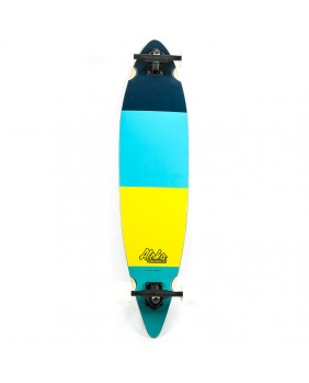 "Complet Long Board 15A Aloha Surf 8,8""x40,24"""