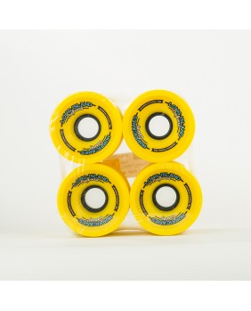 69x55 78A Curving Yellow LI Wheels Pack