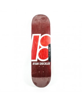 SHECKLER STAINED 8,125
