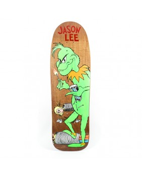 JASON LEE GRINCH 2 OLD SCHOOL SHAPE