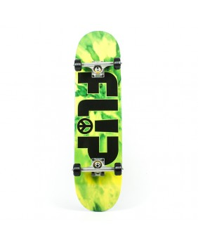 """ODISSEY PEACE GREEN 8,0"""""""