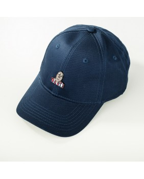 BIGGENSTEIN CURVED CAP