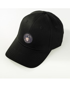 LIFTED CURVED CAP
