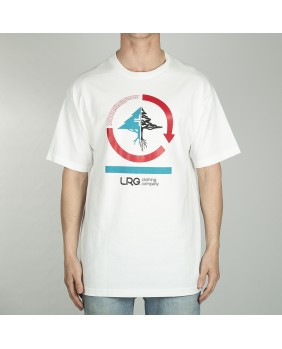 CYCLE MISSION TEE