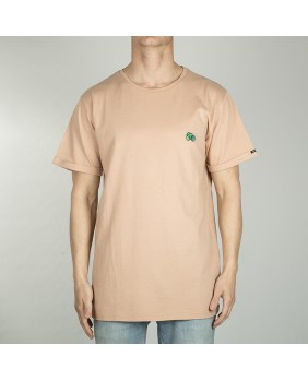 SEARCH BADGE TEE