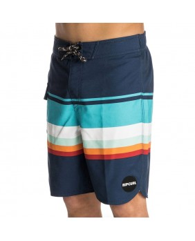 GOLDEN HOUR BOARDSHORT S/E 17""