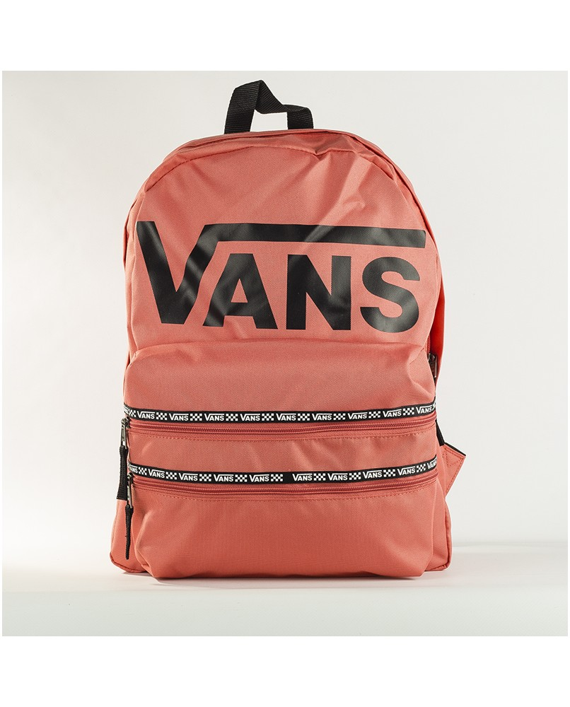 0a656b2d5c Vans Sporty Realm Backpack Red