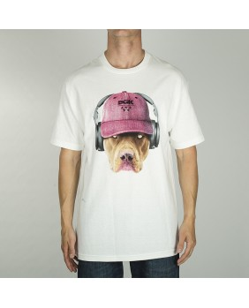 RED NOSE TEE