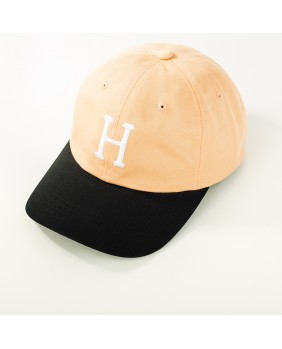 CLASSIC H CURVED VISOR