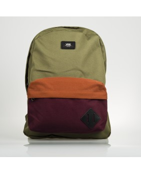 OLD SKOOL II BACKPACK TRICOLOR