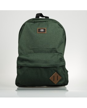 OLD SKOOL II BACKPACK VERDE