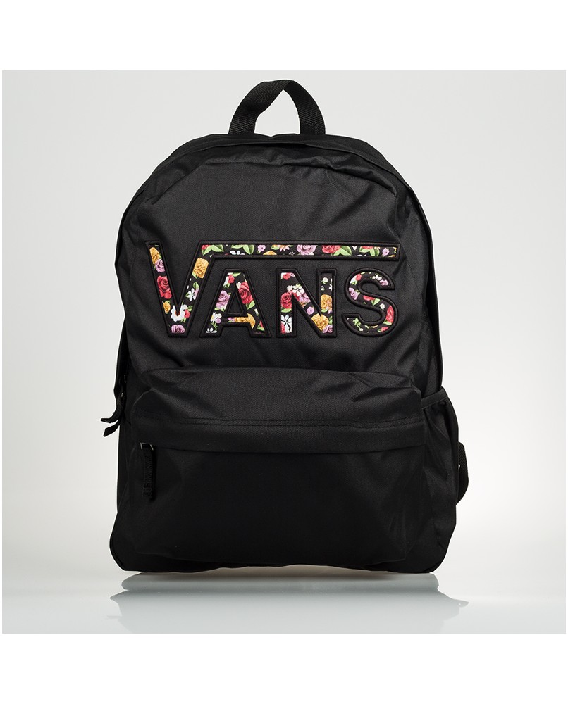 mochila vans realm flying v