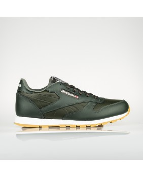 CLASSIC LEATHER VERDE