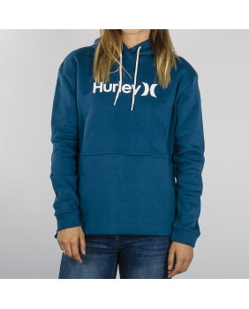 ONE & ONLY FLEECE PULLOVER