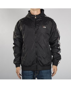 TACEY TAPE WIND JACKET