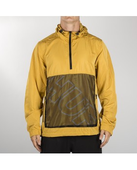 WIRE FREAME ANORAK