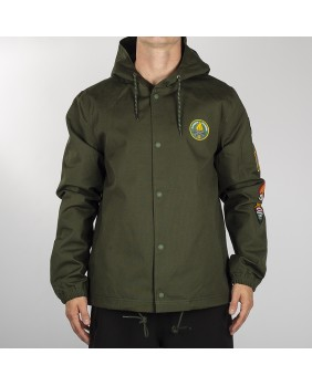 EA PATCHED JACKET