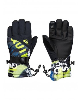 MISSION YOUTH GLOVE