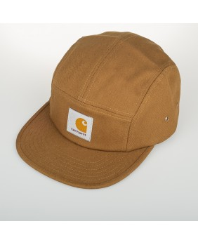 BACKLEY CAP MARRON
