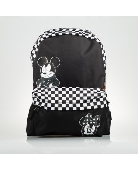 PUNK MICKEY REALM BACKPACK