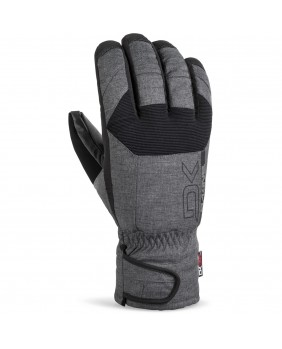 SCOUT SHORT GLOVE GRIS