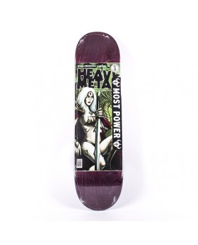HEAVY METAL R7 8.375