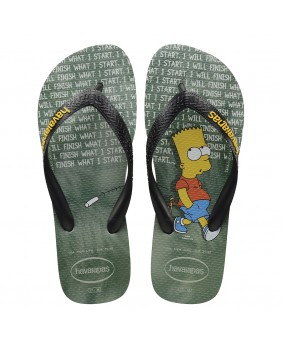 HAVAIANA  SIMPSONS