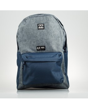 ALL DAY PACK AZUL