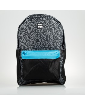 ALL DAY PACK CAMO GRIS Y AZUL
