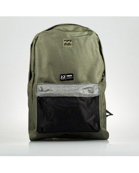 ALL DAY PACK VERDE