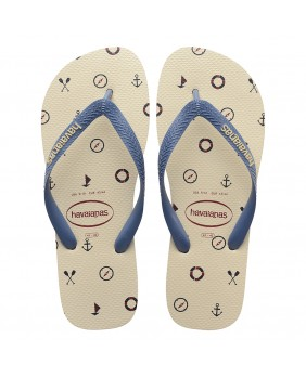 HAVAIANA TOP NAUTICAL