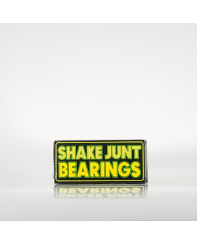 SHAKE JUNT TRIPLE OG'S BEARINGS ABEC 5