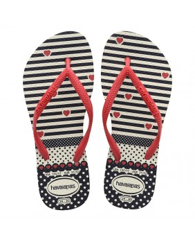 HAVAIANA KIDS SLIM FASHION