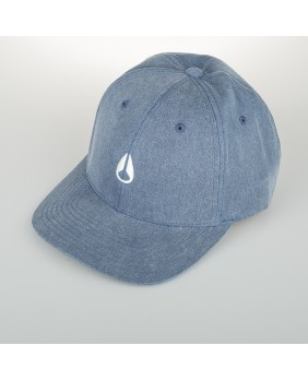 WINGS STRAPBACK HAT