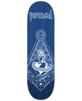 TAKE OVER DECK - BLUE - 8.00