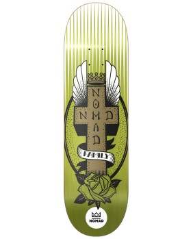 LORDS LIME DECK NMD3 - 8.00