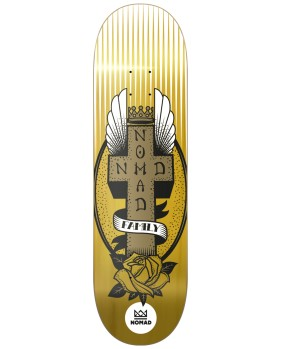 LORDS YELLOW DECK NMD3 - 8.25