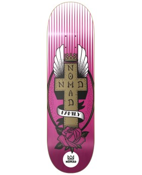 LORDS PINK DECK NMD3 - 8.125