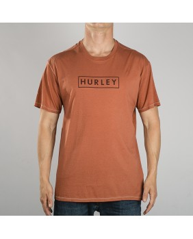 LTWT BOXED TEE SS
