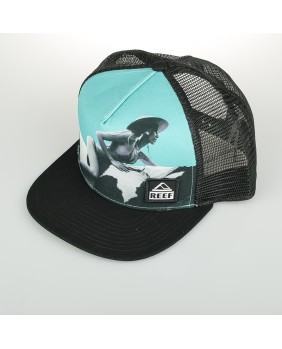 REEF BEACH STATE HAT