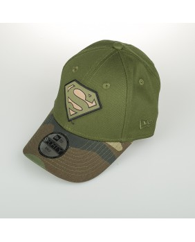 KIDS CAMO 9FORTY SUPMAN