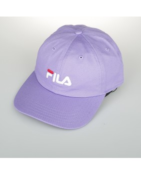 DAD CAP LINEAR STRAP BACK