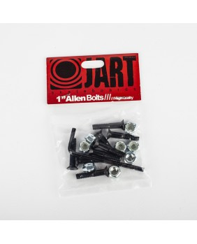 JART PACK MOUNTING BOLTS