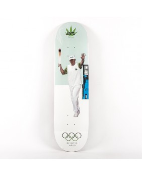 "WEED NATION ""OLYMPIC WEED"""