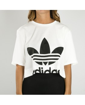 CUT-OUT TEE